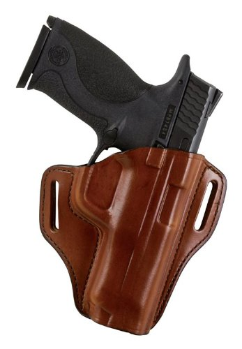- Bianchi, 57 Remedy Holster, Ruger LCR .38, Right Hand, Tan