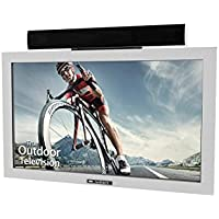 SunBriteTV Outdoor TV 32-Inch Pro Ultra-Bright HDTV LED Television White - SB-3211HD-WH