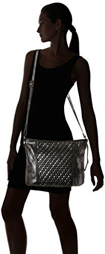 Gabor Lucia Bag Shoulder Black Women's qwvSq0Px