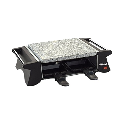 Tristar RA-2990 Raclette, Grill a Pietra raclette; grill; pietra