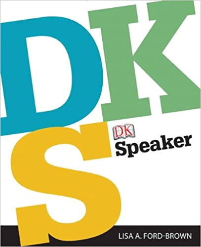 dk speaker plus new mylab communication with etext access card package