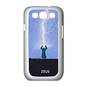 Samsung Galaxy S3 9300 Cell Phone Case White Defense Of The Ancients Dota 2 ZEUS 002 LWY3562715KSL