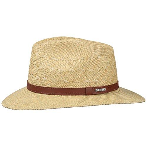 Stetson Raymore Classic Panama Hat, Small