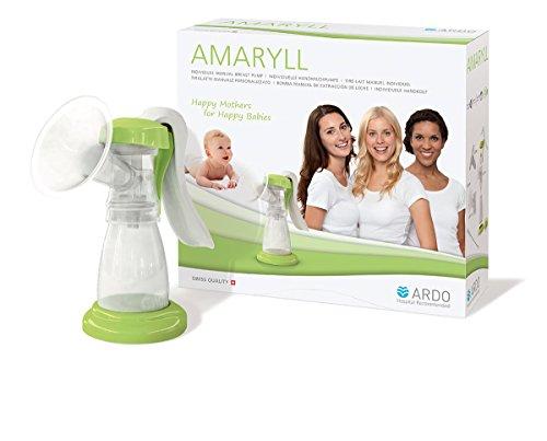 Ardo medical Amaryll Manual Breast Pump by Ardo medical