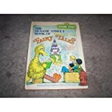 The Sesame Street Book of Fairy Tales, Emily P. Kingsley and David Korr, 0394831314