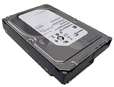 "Seagate 2TB 64MB Cache 7200RPM SATA2 3.0Gb/s (Heavy-Duty) Internal Desktop 3.5"" Hard Drive -NAS/RAID/PC/DVR by Seagate"