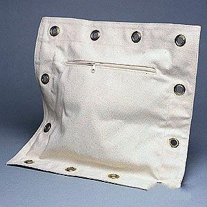 Square Makiwara Striking Bag 1 packs Asian World