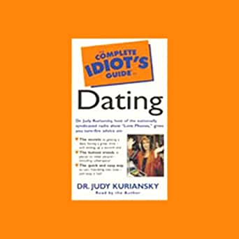 the complete idiots guide to dating free download
