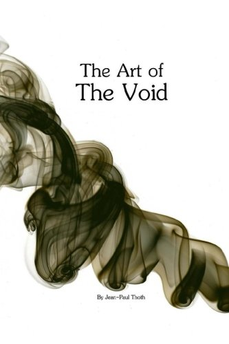 The Art Of The Void: Becoming A Beacon Of Light (Volume 1) pdf
