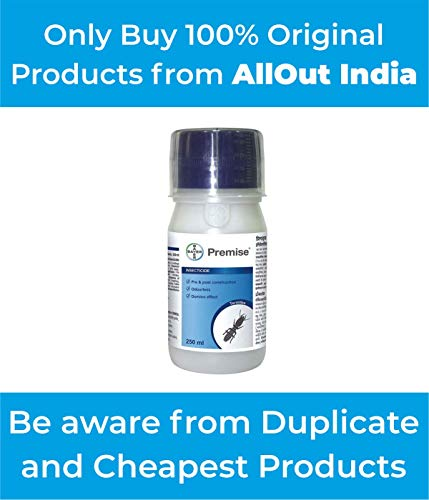Durga Trading Company Bayer Premise for Termite Control, Pre