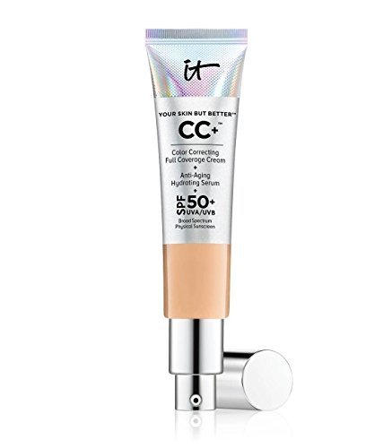 It Cosmetics Your Skin But Better CC Cream with SPF 50+ - Me