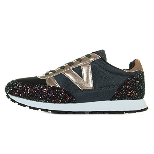 Victoria 141103 Negro 141103NEGRO, Scarpe Sportive