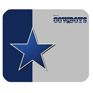 Custom Dallas Cowboys Mouse Pad Gaming Rectangle Mousepad CM-866