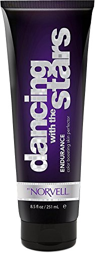 Price comparison product image Dancing With The Stars Endurance Color Boosting Skin Perfector, 8.5 fl.oz.