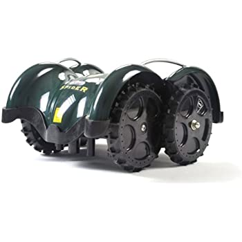 Amazon.com: lawnbott lb1200 Spyder Robotic Cordless ...