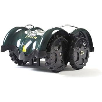 Amazon.com: lawnbott lb1200 Spyder Robotic Cordless ...