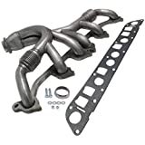 Exhaust Manifold compatible with Jeep Cherokee