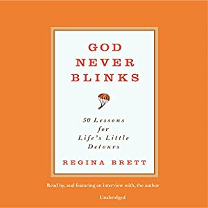 God Never Blinks Audiobook