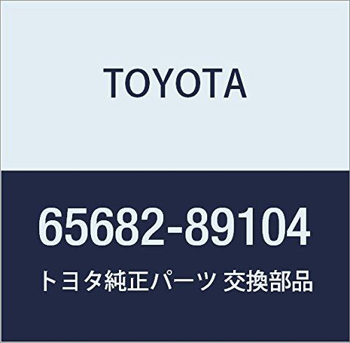 TOYOTA 65682-89104 Wheel House Seal Bracket
