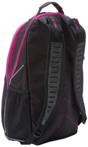 adidas barricade 3 backpack