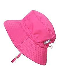 JAN & JUL Baby Toddler Kids 50 UPF Sun Protection Hat Or Rash Guard Shirt Or Suit Or
