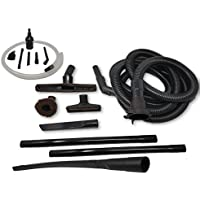 ZVac Compatible Attachment Kit Replacement For Kirby Generation 5 Upright Vacuums. Premium Generic Kirby G5 Hose + Accessories Kit - Floor Brush, 24 Flexible Crevice Tools, Micro Vacuum Attachments +