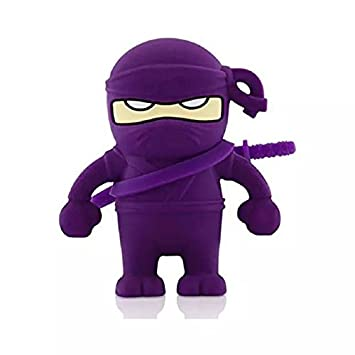Generic Ninja asesino de 32 GB unidades Flash USB: Amazon.es ...