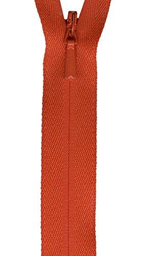 YKK Unique Invisible Zipper, 22