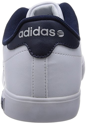 "Adidas Zapatos ""Derby Vulc 47 1/3 Color Blanco"