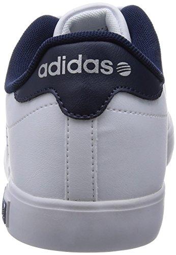 """Adidas Zapatos """"Derby Vulc 471/3Color Blanco"""