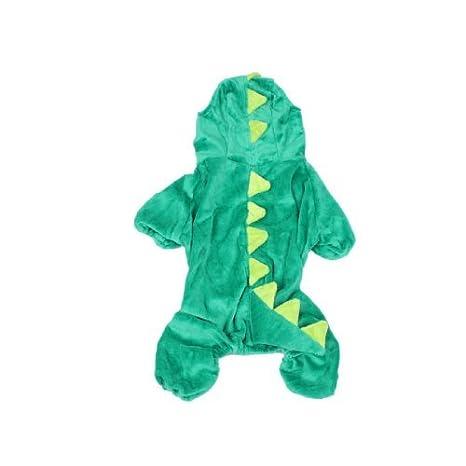 Amazon.com: eDealMax Felpa dinosaurio Diseño del Partido del ...