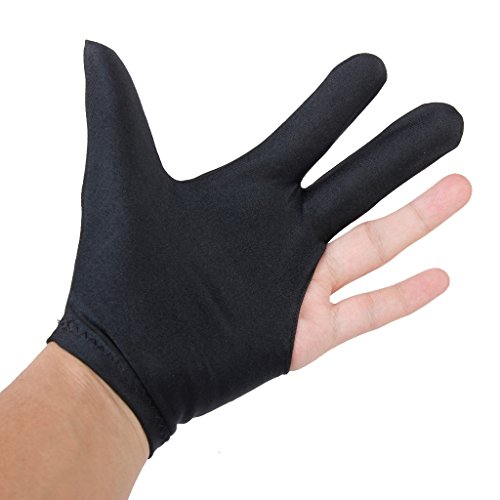 3-Finger-Pool-Shooters-Billiard-Glove-Black
