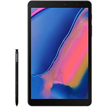 Amazon.com : Samsung Galaxy Tab A SM-P580NZKAXAR 10.1-Inch ...