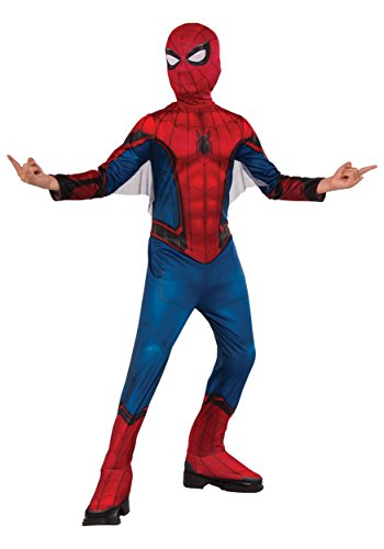 Rubie's Costume Spider-Man Homecoming Child's Costume, Small, Multicolor ()