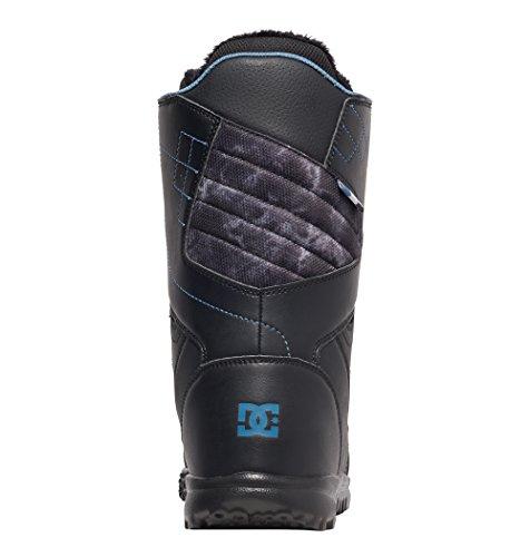 Bottes Dc blanc Mesdames Recherche Shoes Noir De Snowboard tqAZvqx