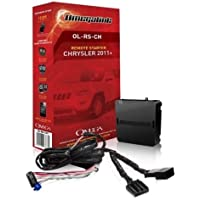Details about Omegalink OL-RS-CH10 T Harness Style Remote Start Kit for Jeep Chrysler & Fiat
