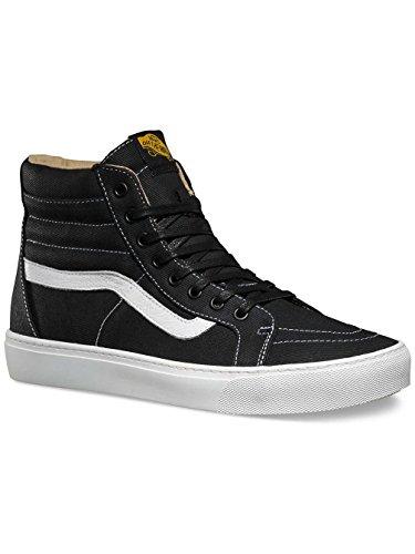 Vans , Herren Sneaker Schwarz Black