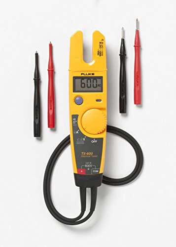 The 8 best electrical testers and meters fluke