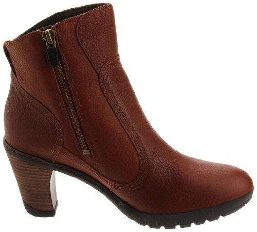 Timberland STRATHM HGTS 25674 Damen Stiefel Braun/Medium Brown