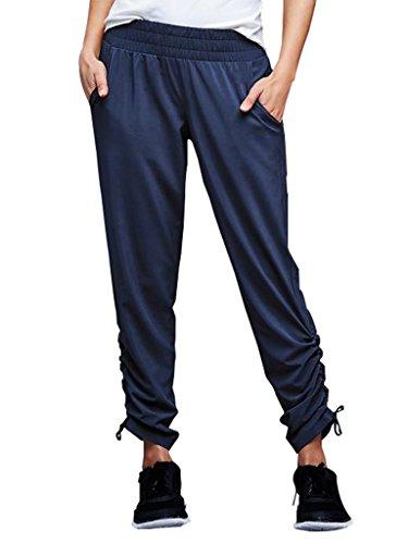 camellias-womens-4-pocket-yoga-pants-cinch-leg-running-ness-workout-activewearsz6022-true-indigo-m