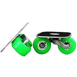 JINCAO Green Portable Roller Road Drift ...