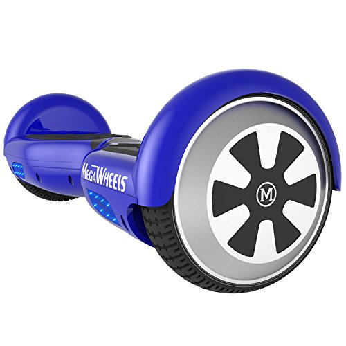 Awesome hoverboard!  The color is cool and the scooter works out of the box