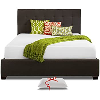 Amazon.com: DynastyMattress 10GEL-QUEEN-RV 10-inch