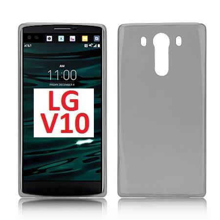 Funda Gel TPU Silicona para LG V10 F600 K F600L F600S,, color ...