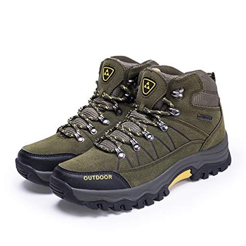 Senderismo Outdoor Ejercito Zapatillas Trekking Botas Zapatos qtxHYBdBw
