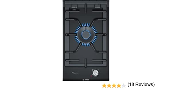 Bosch PRA3A6D70 Serie I 8 - Placa de cocina de gas de 30 cm de ...