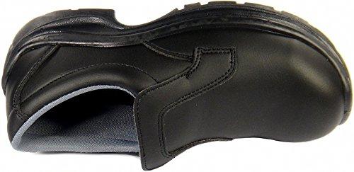 Sicherheitsschuhe 0313/1C schwarz