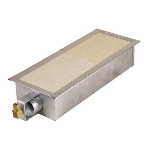 Range Cheesemelter (Burner Infrared US Range Cheesemelter ceramic NEW 41738)