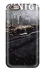 KPM - FRANCISCO SUQUILANDA Case Cover For Iphone 6 - Retailer Packaging The Dark Knight Rises 50 Protective Case