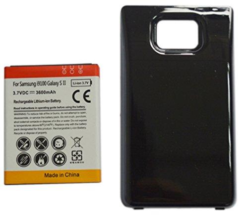 Mobil Battery - 5